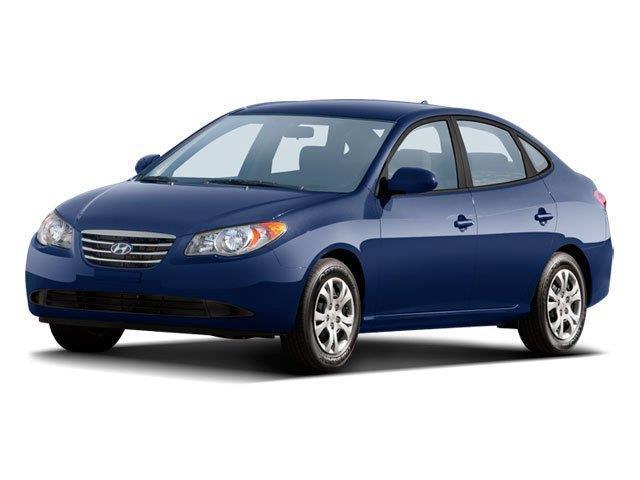 2010 Hyundai Elantra Blue - 7995 - 66037029
