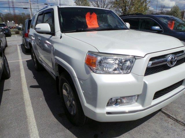 2010 Toyota 4Runner SR5 - 26490 - 66734389