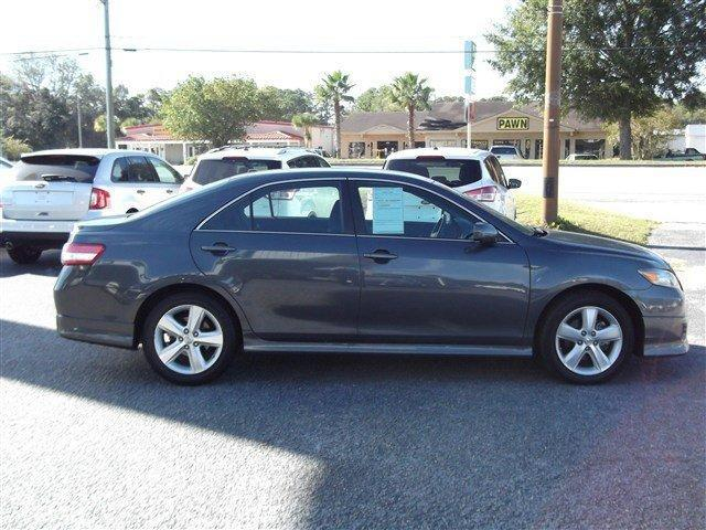 2010 toyota camry se for sale in brunswick georgia classified. Black Bedroom Furniture Sets. Home Design Ideas