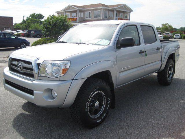 used toyota tacoma for sale in asheville north carolina used html autos weblog. Black Bedroom Furniture Sets. Home Design Ideas