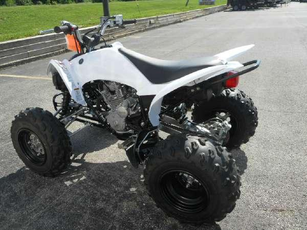 2010 yamaha raptor 250 for sale in rockford illinois for Yamaha raptor 250 price