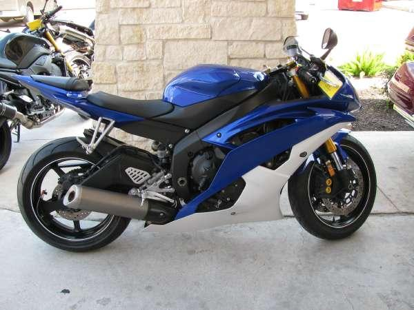 2010 yamaha yzf r6 for sale in houston texas classified for 2010 yamaha r6 for sale