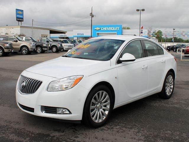 2011 buick regal cxl turbo to1 for sale in hattiesburg. Black Bedroom Furniture Sets. Home Design Ideas