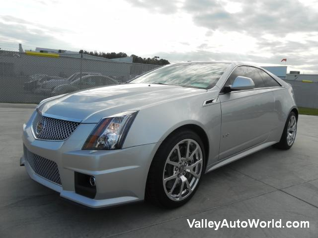 2011 cadillac cts v coupe for sale in fayetteville north carolina classified. Black Bedroom Furniture Sets. Home Design Ideas