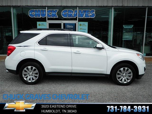 2011 Chevrolet Equinox 1LT - 13000 - 66952250