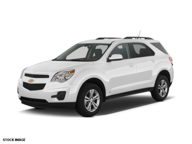 2011 Chevrolet Equinox LT - 13984 - 66810761