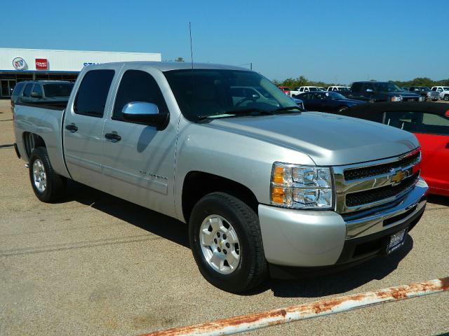 2011 chevrolet silverado 1500 2wd crew cab 143 5 lt for sale in killeen texas classified. Black Bedroom Furniture Sets. Home Design Ideas
