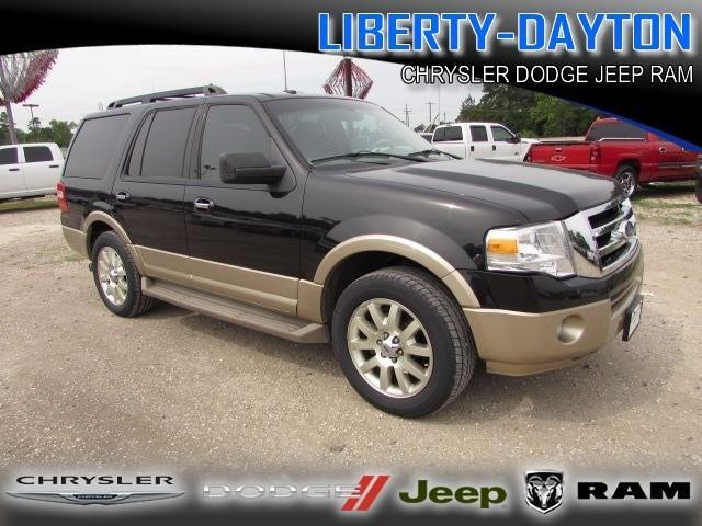 2011 Ford Expedition - 22266 - 66607767