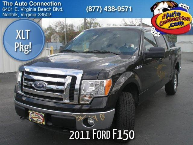 2011 ford f 150 for sale in norfolk virginia classified for All ride motors norfolk va