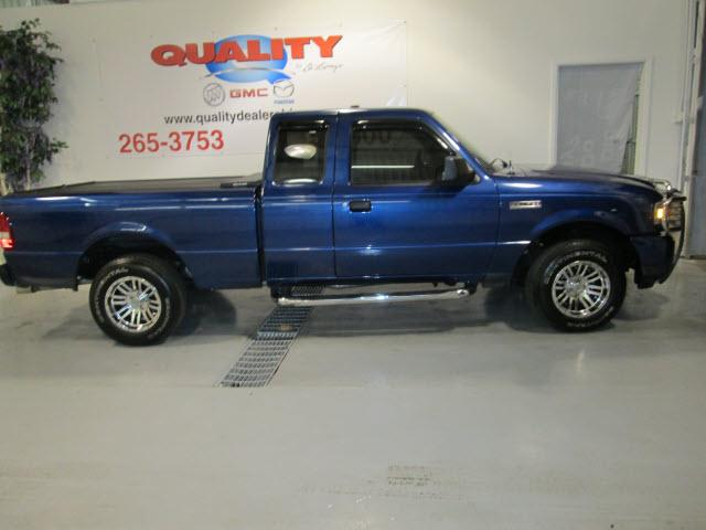 2011 ford ranger xlt for sale in albuquerque new mexico. Black Bedroom Furniture Sets. Home Design Ideas