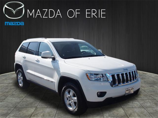 2011 Jeep Grand Cherokee Laredo - 18900 - 66836927