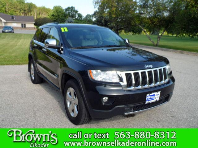 2011 Jeep Grand Cherokee Limited - 20988 - 66567565