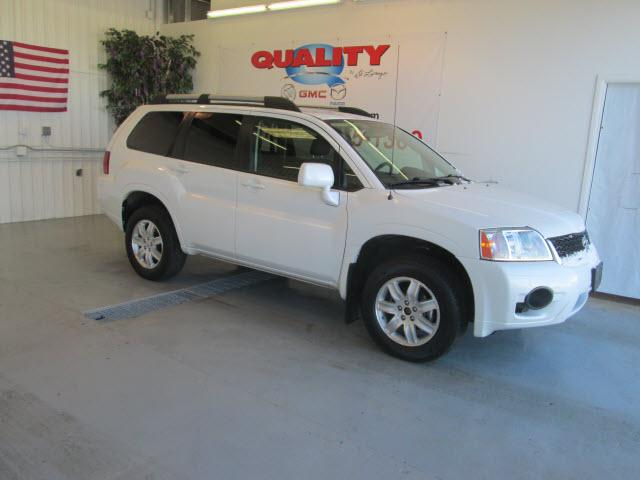 2011 mitsubishi endeavor ls for sale in albuquerque new. Black Bedroom Furniture Sets. Home Design Ideas