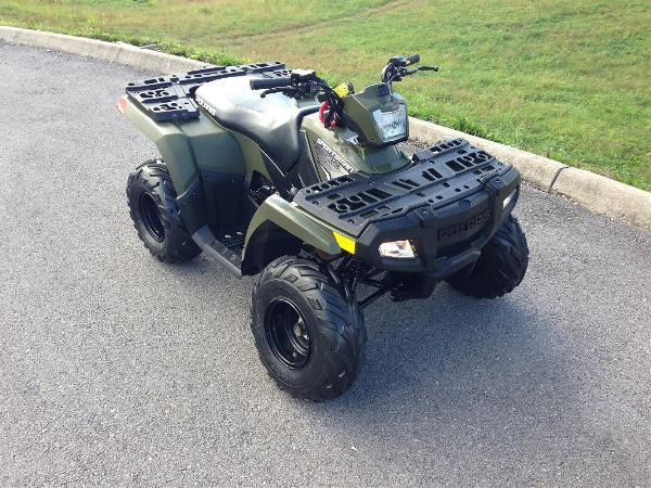 2011 polaris sportsman 90 for sale in knoxville tennessee classified. Black Bedroom Furniture Sets. Home Design Ideas