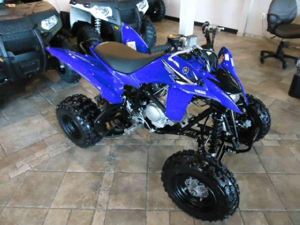 2011 yamaha raptor 125 for sale in monroe michigan for Yamaha raptor 125 for sale