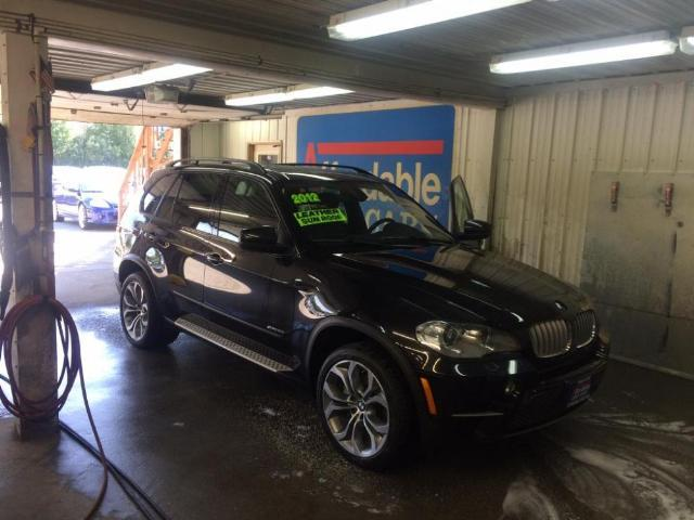2012 BMW X5 4 Door Wagon - 34194 - 67059223