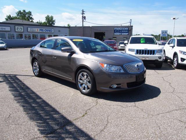 2012 Buick LaCrosse Premium 1 - 17900 - 66835723