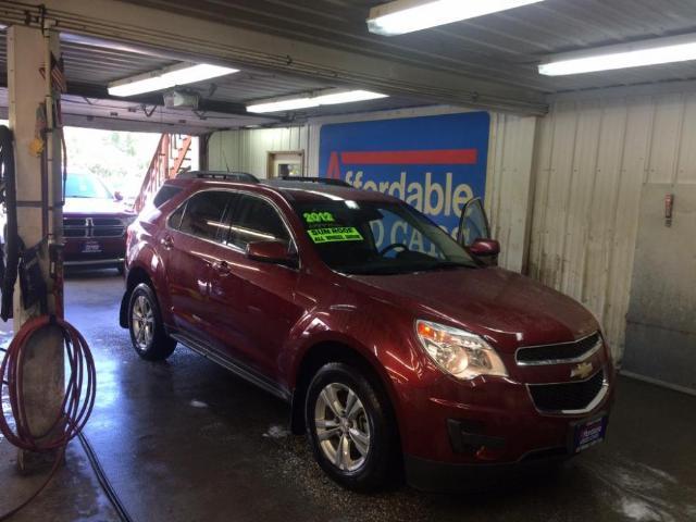2012 Chevrolet Equinox 4 Door Wagon - 17194 - 66510238