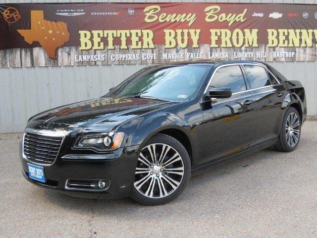 2012 chrysler 300 for sale in killeen texas classified stuffnads. Cars Review. Best American Auto & Cars Review