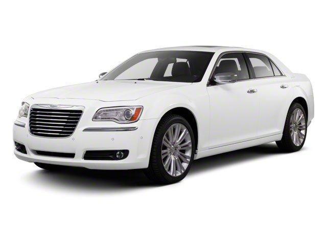 2012 Chrysler 300 Limited - 10998 - 66599265