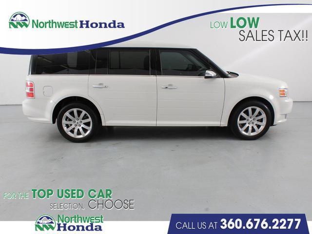 2012 Ford Flex Limited - 22991 - 66932190