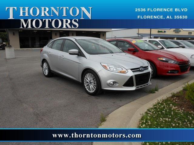 2012 Ford Focus SEL - 12000 - 64993496