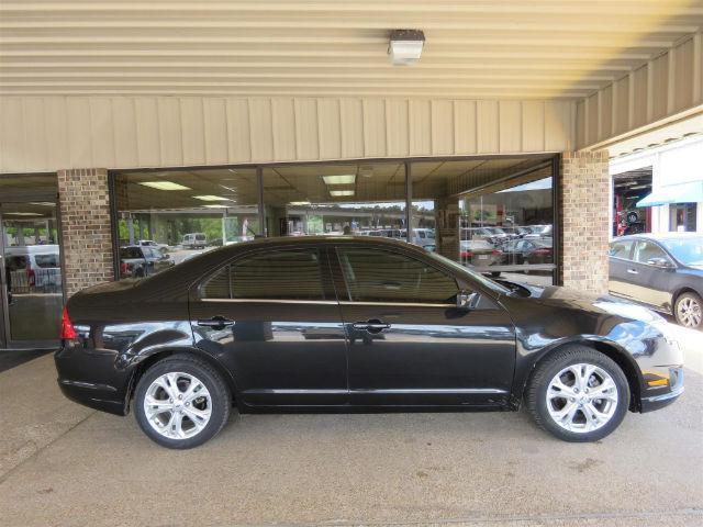 2012 Ford Fusion SE - 9999 - 65059848