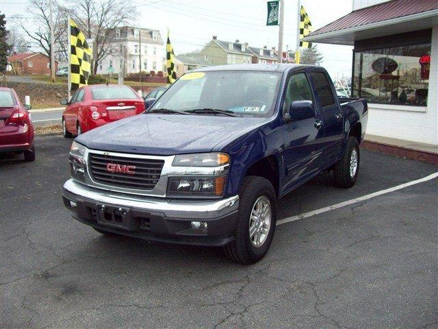 2012 gmc canyon for sale in reading pennsylvania. Black Bedroom Furniture Sets. Home Design Ideas
