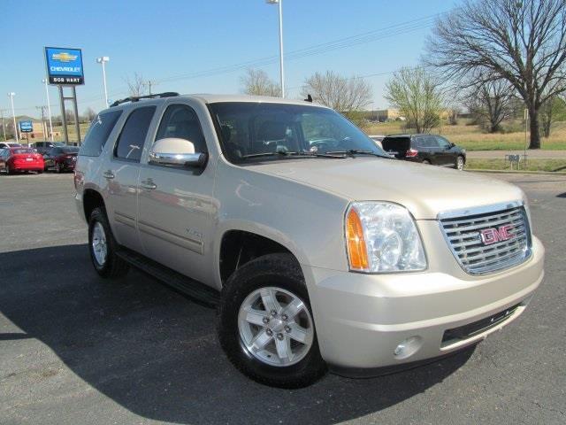 2012 GMC Yukon SLT - 24949 - 66964969