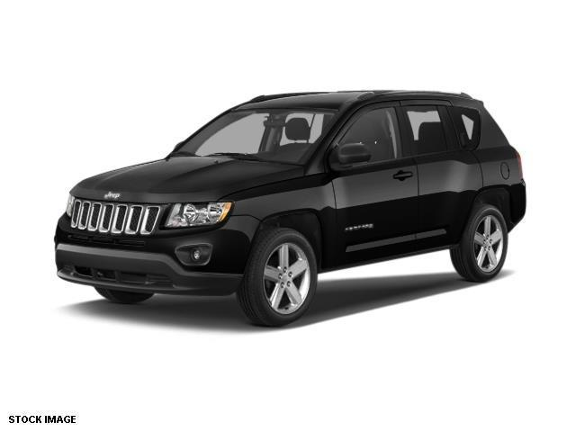 2012 Jeep Compass Limited - 13950 - 66833595