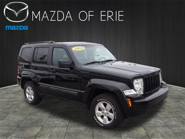 2012 Jeep Liberty Sport - 16900 - 66833688