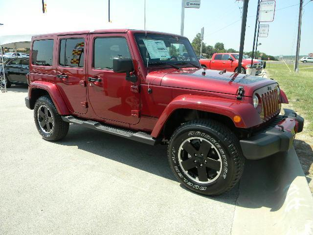 2012 jeep wrangler unlimited 4wd 4dr sahara for sale in killeen texas. Cars Review. Best American Auto & Cars Review