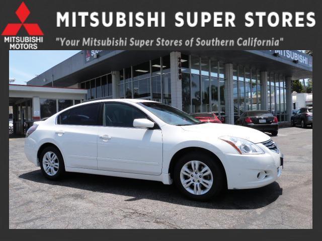 2012 Nissan Altima 2.5 - 12988 - 65467794