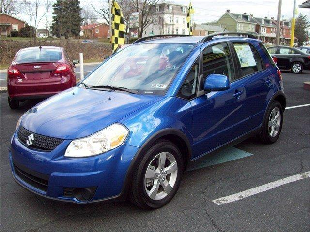 2012 suzuki sx4 for sale in reading pennsylvania. Black Bedroom Furniture Sets. Home Design Ideas