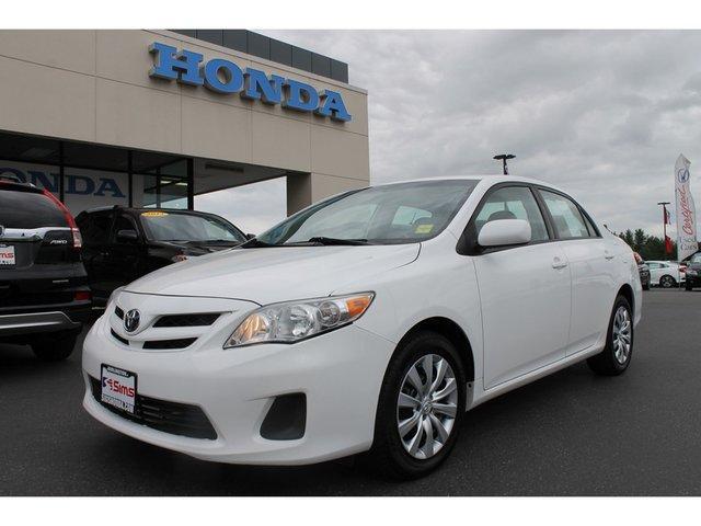 2012 Toyota Corolla L - 10313 - 65861460