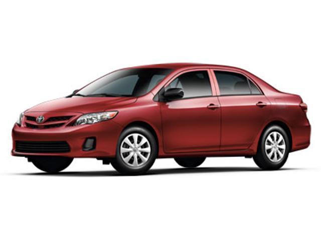 2012 Toyota Corolla L - 9495 - 66004423