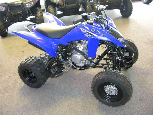 2012 yamaha raptor 125 for sale in greenville south