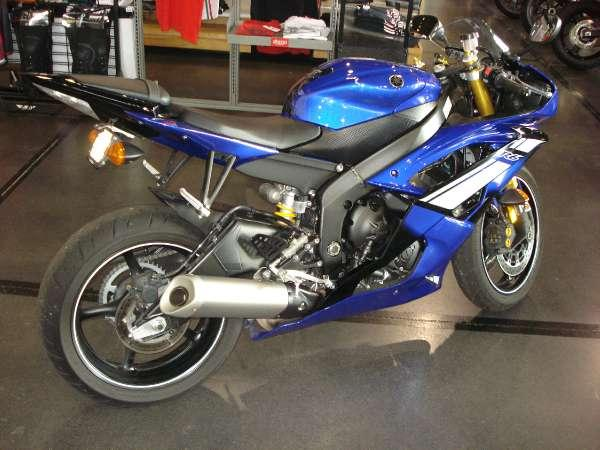 2012 yamaha yzf r6 for sale in lexington kentucky classified. Black Bedroom Furniture Sets. Home Design Ideas