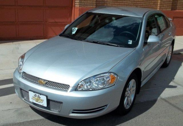 2013 chevrolet impala for sale in sierra vista arizona. Cars Review. Best American Auto & Cars Review