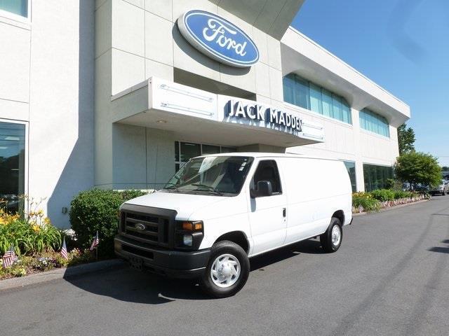 2013 Ford E-Series Van Cargo - 19976 - 67067426