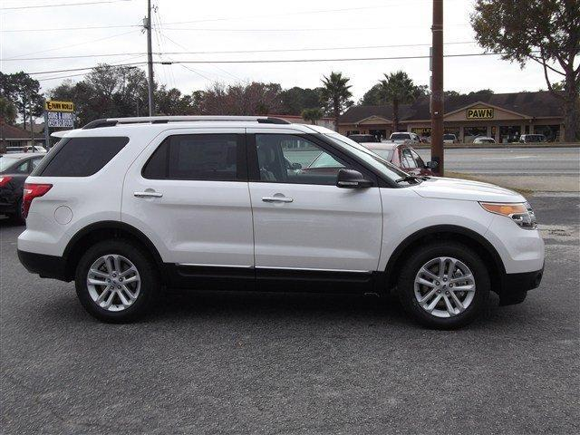 2013 ford explorer xlt for sale in brunswick georgia classified