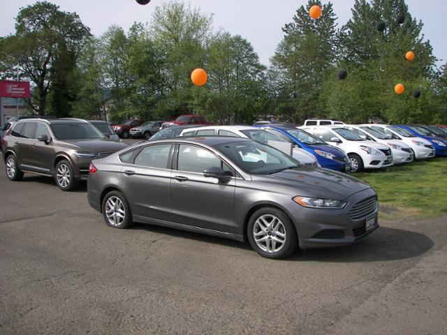 2013 Ford Fusion SE - 13497 - 66007184
