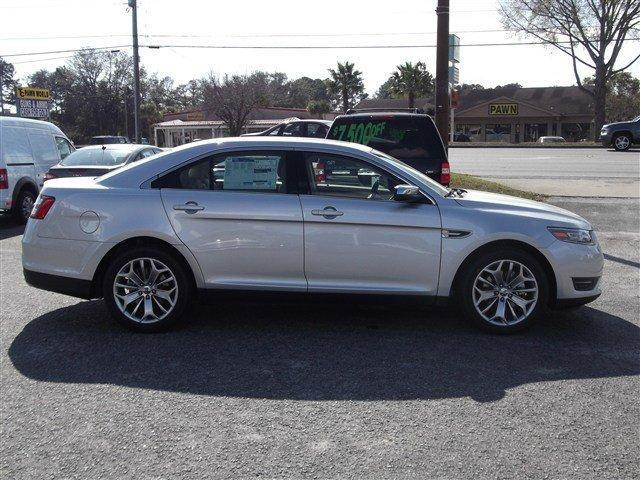 2013 ford taurus limited for sale in brunswick georgia classified. Black Bedroom Furniture Sets. Home Design Ideas