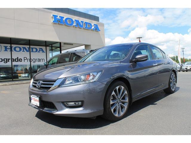 2013 Honda Accord Sport - 20086 - 65389421