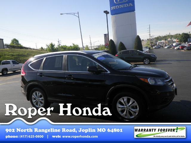 2013 Honda CR-V EX-L - 21984 - 64210648