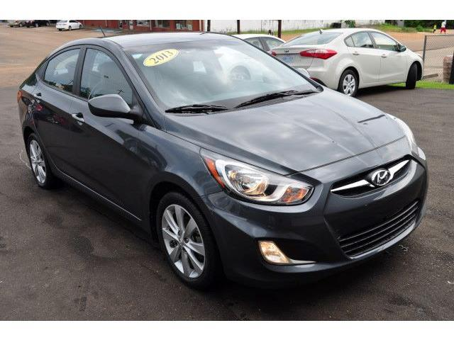 2013 Hyundai Accent GLS 4-Door - 9275 - 54933502