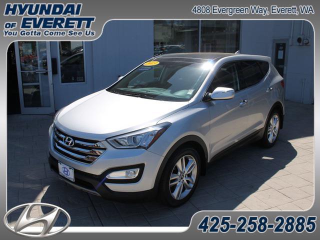 2013 Hyundai Santa Fe Sport 2.0T - 24975 - 63859595