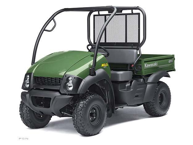 Kawasaki Mule For Sale Australia