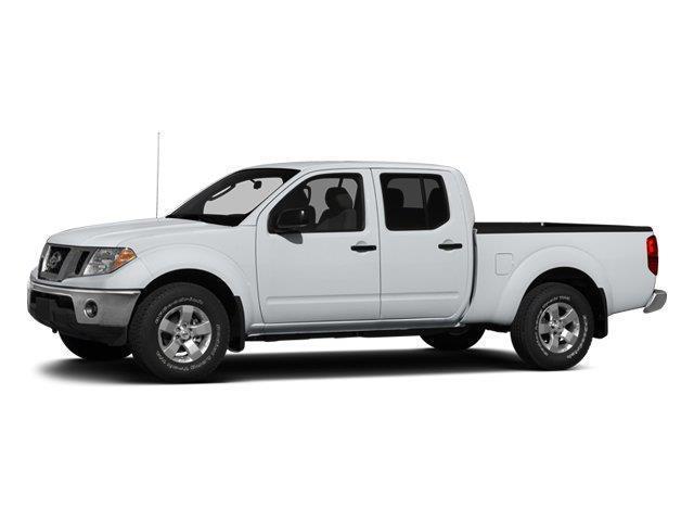 2013 Nissan Frontier SV - 22997 - 66676342