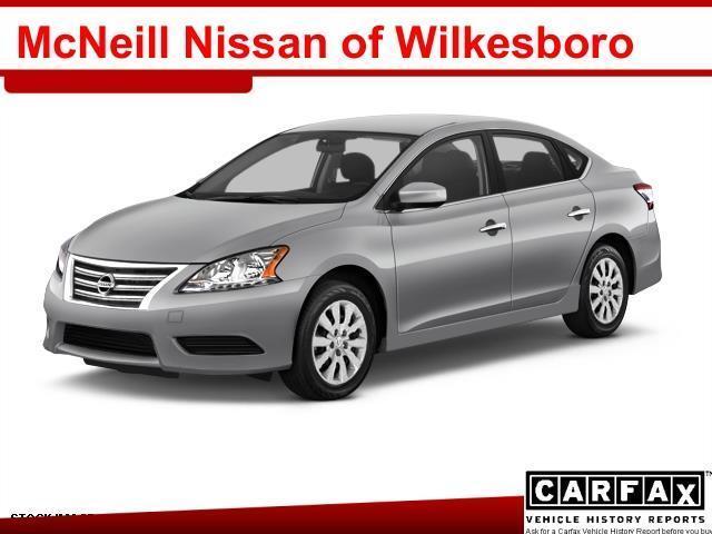 2013 Nissan Sentra SV - 13954 - 66911682